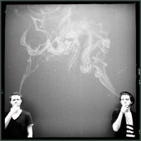 Smoke Soma by dusthead-23