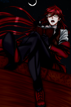 Grell by Allis-SRM
