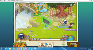 Animal jam by TheFloweyfanclub