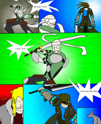 GallowGlass chapter 4 page 20 by MethusulaComics