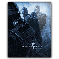 Counter Strike Global Offensive v2 by Mugiwara40k