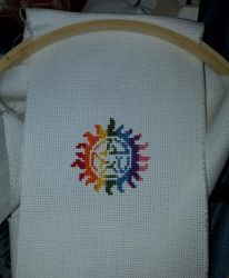 Spn Rainbow Anti-Possession Symbol by Ldrmas