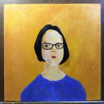 Enid (Ghostworld) by vertseven