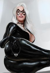 Black Cat's Loot by Zer0s-WS