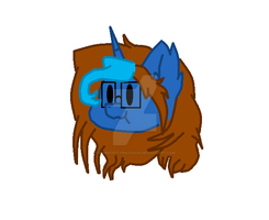 John blund icon sticker ish by Elmer157Typhlosion