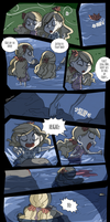 Don't Starve: Wendy and Abigail (2) by SRealms