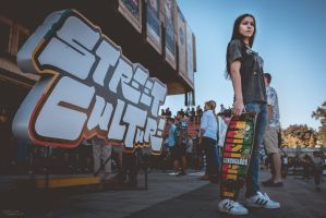 Street Culture Fest by ShakilovNeel