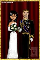 The Wedding Portrait by Cid-Vicious