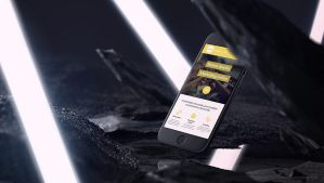 MTW in iPhone 6 mockup by LVairon