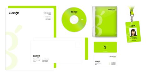 Zoege Stationary by designeternity