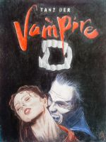 Dance of the Vampires by co-boldt