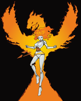 DarkPhoenix Final by lyteside