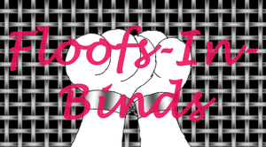 Floofs-In-Binds Group Icon by Unownace