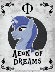 Aeon Of Dreams by Samoht-Lion