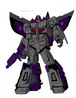 ASTROTRAIN COLOR 1 by Mjones456