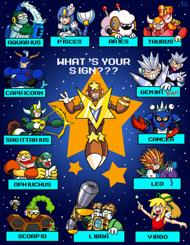 Get Equipped with Horoscope by greliz