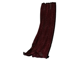 red long curtains drapes png by madetobeunique