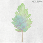 Water Color Tree by mclelun