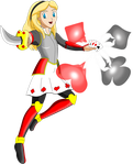 My style: Alice by temus