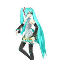 MIKU Project DIVA Arcade Future Tone Download open by nampukkk