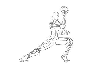TRON: Legacy Lines WIP by Logic-Core