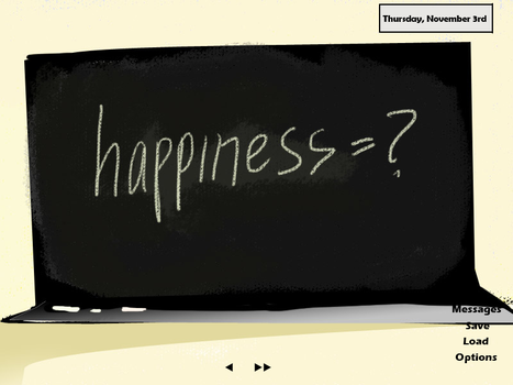 TCIII: What is Happiness? by Zetachi
