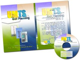 Graduation Project Book And CD by CoCoWaZWaZ
