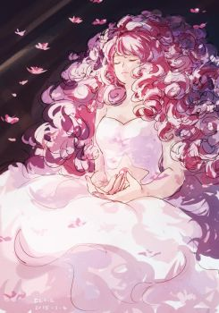 SU_Rose Quartz by FLAFLY
