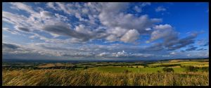 Clouds of the white horse by murtoz