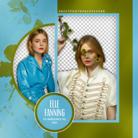Png Pack 2971 - Elle Fanning by southsidepngs
