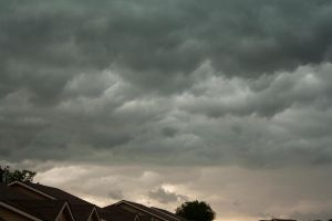 Storm Clouds by SarahCB1208