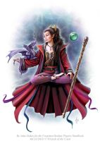 Magister by Ironshod