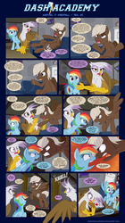 GER Dash Academy 7-25 by Stinkehund