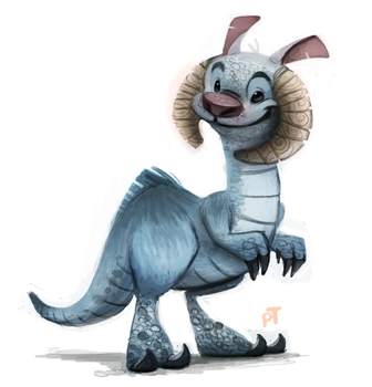 DAY 531. May The Fourth Be With You by Cryptid-Creations