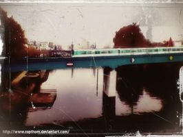 La traversee de la Marne by LEZARD-GRAPHIQUE