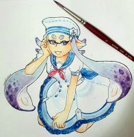 Sailor Doks by WualdhO