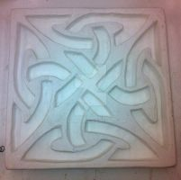 Plaster Carving by Masharia