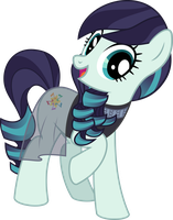 MLP Vector - Coloratura #34 by jhayarr23
