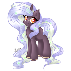 Such a Little Cutie by Avelineh