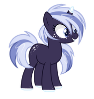 Pony Unicorn Adoptable Auction .:CLOSED:. by Takan0