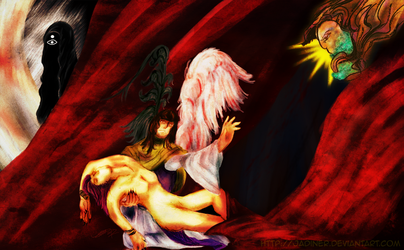 O, Silanic Death by JadineR
