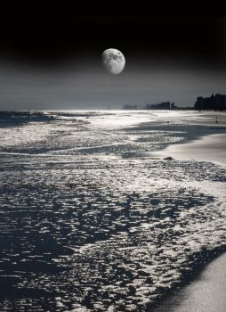01- Myrle Beach - Midnight at the Sky of Souls by JoeCorreia