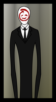 Slender John by constantron