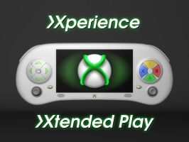 Xtended Play by archaemic