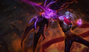 League of Legends Varus #1 by xguides