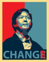 Chang for Change by camcanr