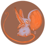 Squeak - New ID by MouthlessMouse