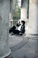 Pandora Hearts: Chain by causless