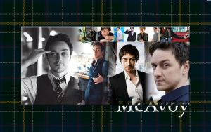 James McAvoy Wallpaper 1.5 by Sesquiped-alienated