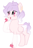 Sugar Sweet   ADOPT   CLOSED by Scarmmetry